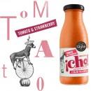 Tomato & Strawberry